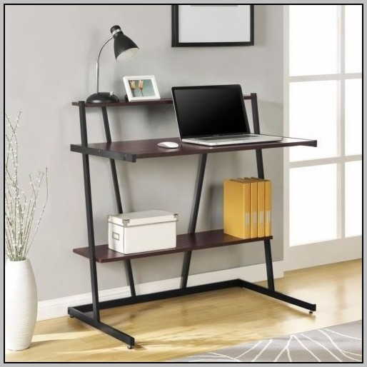 Stand Up Computer Desk Amazon