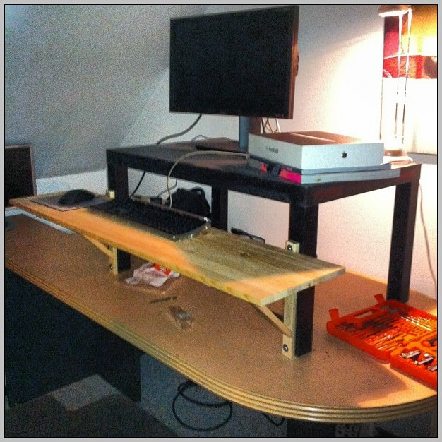 Standing Desk Stool Ikea