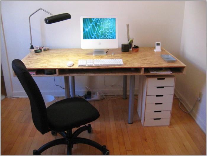 Study Desks At Ikea