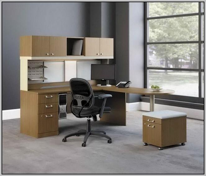 Hon 10500 L Shaped Desk Desk Home Design Ideas