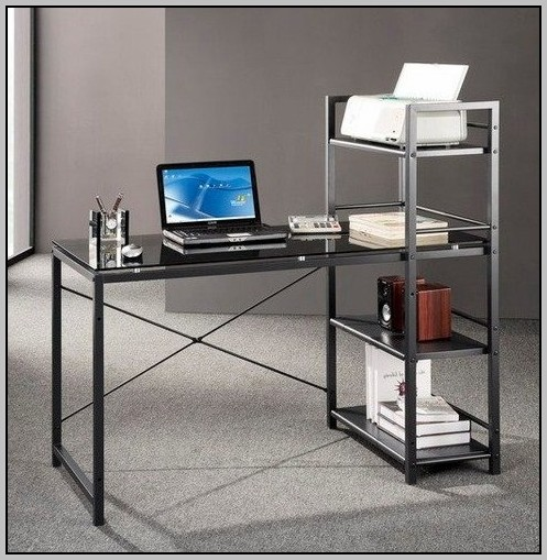 Techni mobili computer desk staples desk home design for Mobili computer