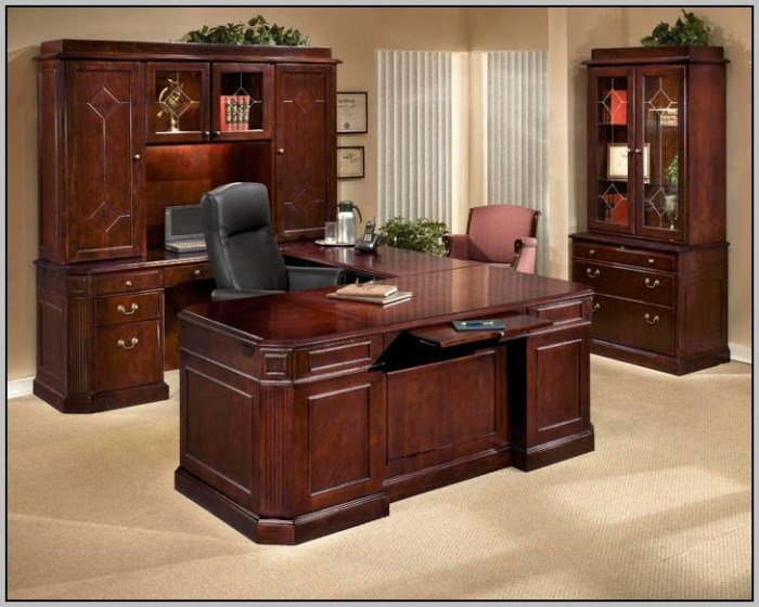 U Shaped Office Desk Uk