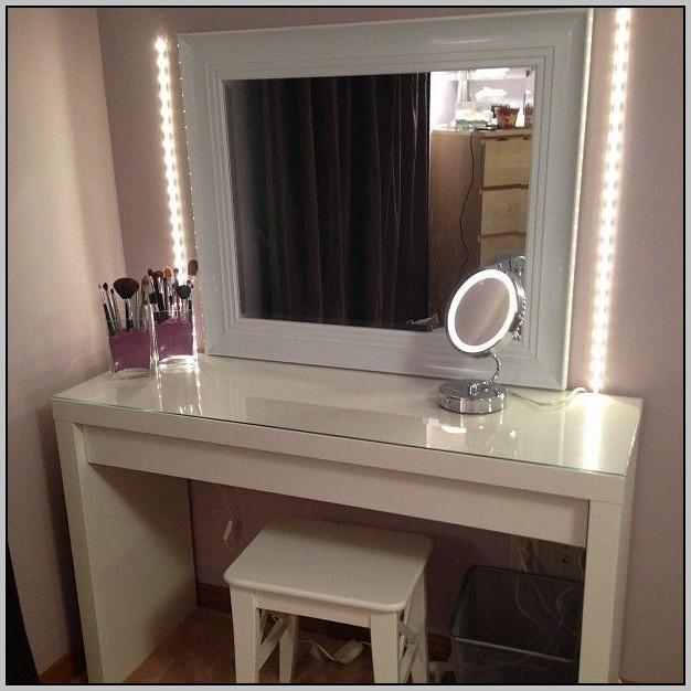 Vanity Makeup Desk Uk