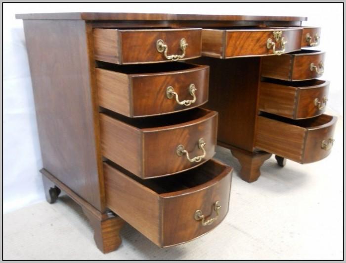 Vintage Writing Desk Uk