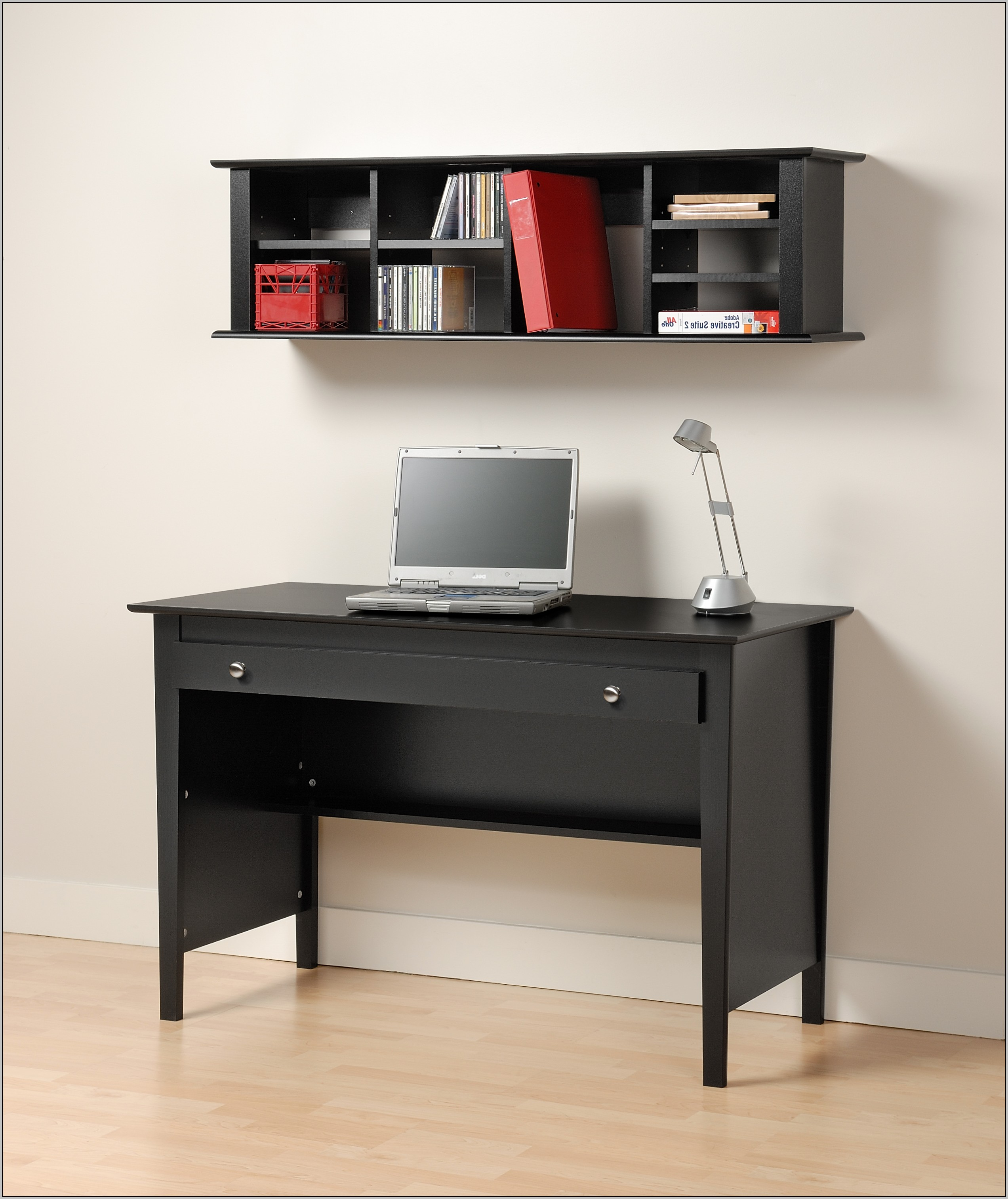 Wall Mounted Computer Desk India