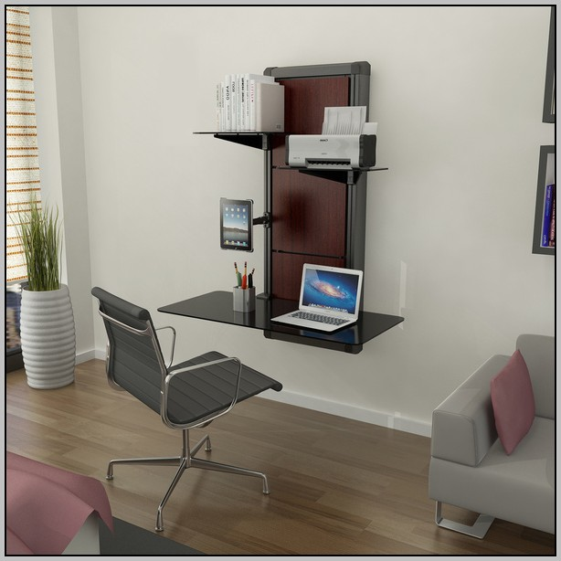 Wall Mounted Computer Desk Uk