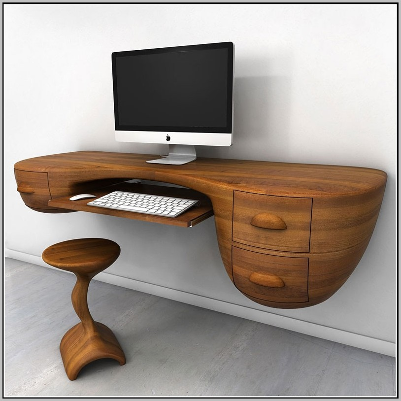 Wall Mounted Laptop Desk Ikea Download Page Home Design