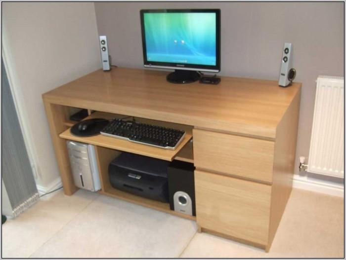 White lacquer desk ikea desk home design ideas ojn3xywdxw18516 - Ikea uk computer desk ...