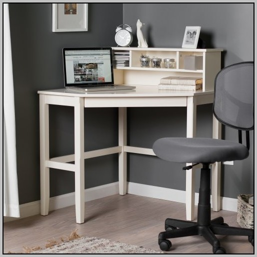 Writing Desk With Hutch Walmart