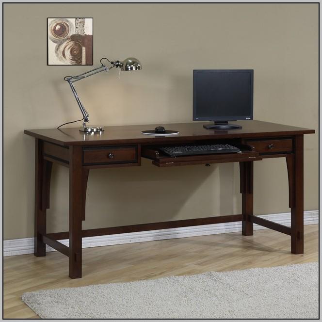 60 Inch Desk With Keyboard Tray Desk Home Design Ideas