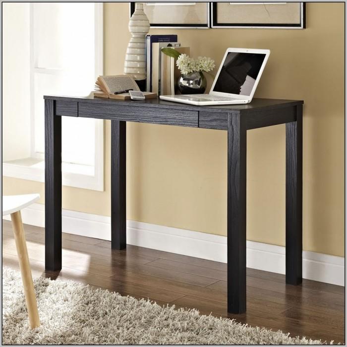 Altra Chadwick Collection Corner Desk Nightingale Black