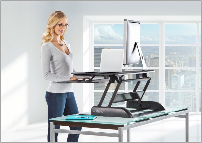 Amazon Standing Desk Converter
