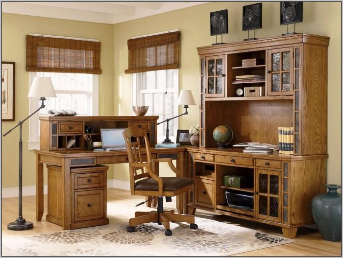 Ashley Furniture Desk Armoire
