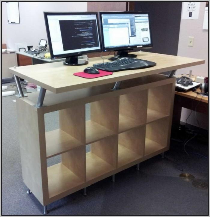 Best Standing Desk Ikea