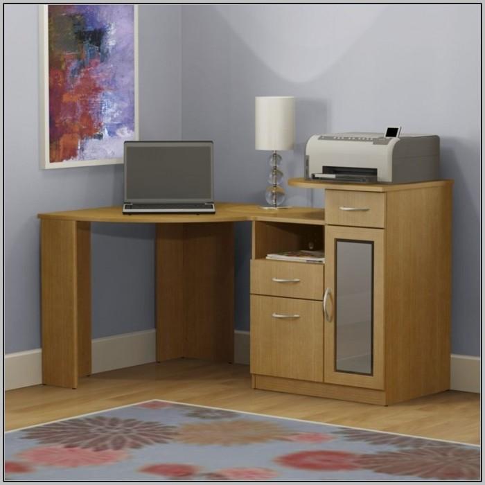 Bush Computer Desk Corner