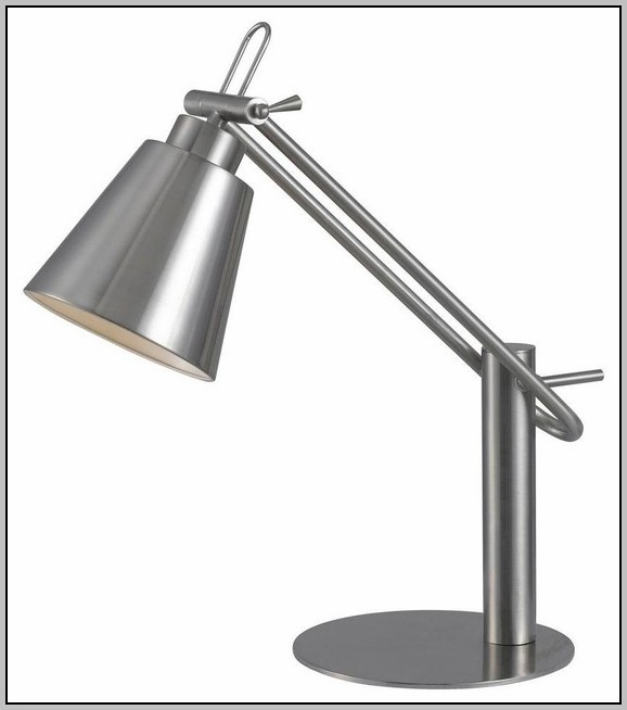 Clip On Desk Lamp Canada