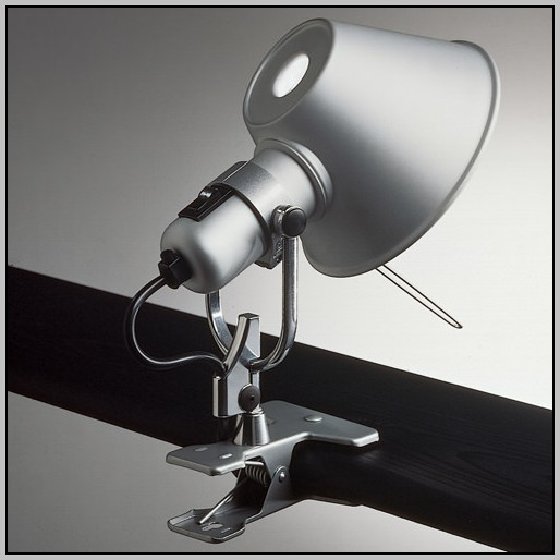 Clip On Desk Lamp Staples