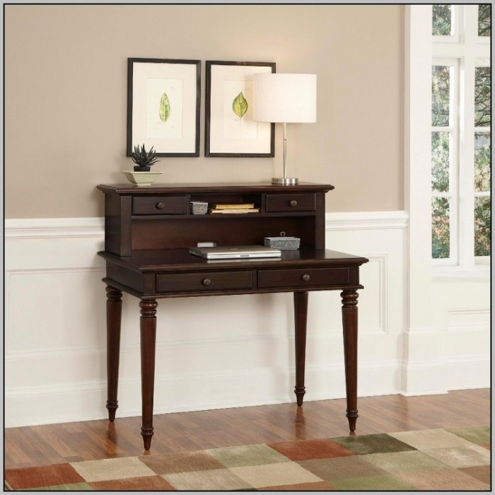 Compact Computer Desk Cabinet Desk Home Design Ideas