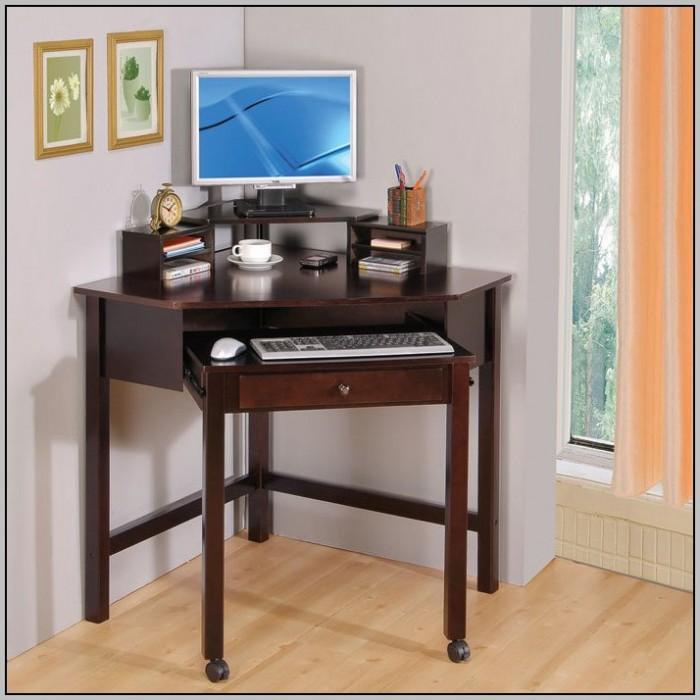 Computer Desk Corner Unit Small