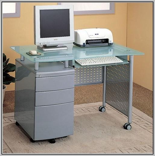 Executive Desk With Locking Drawers Desk Home Design