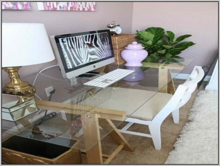 Cool Computer Desk Ideas