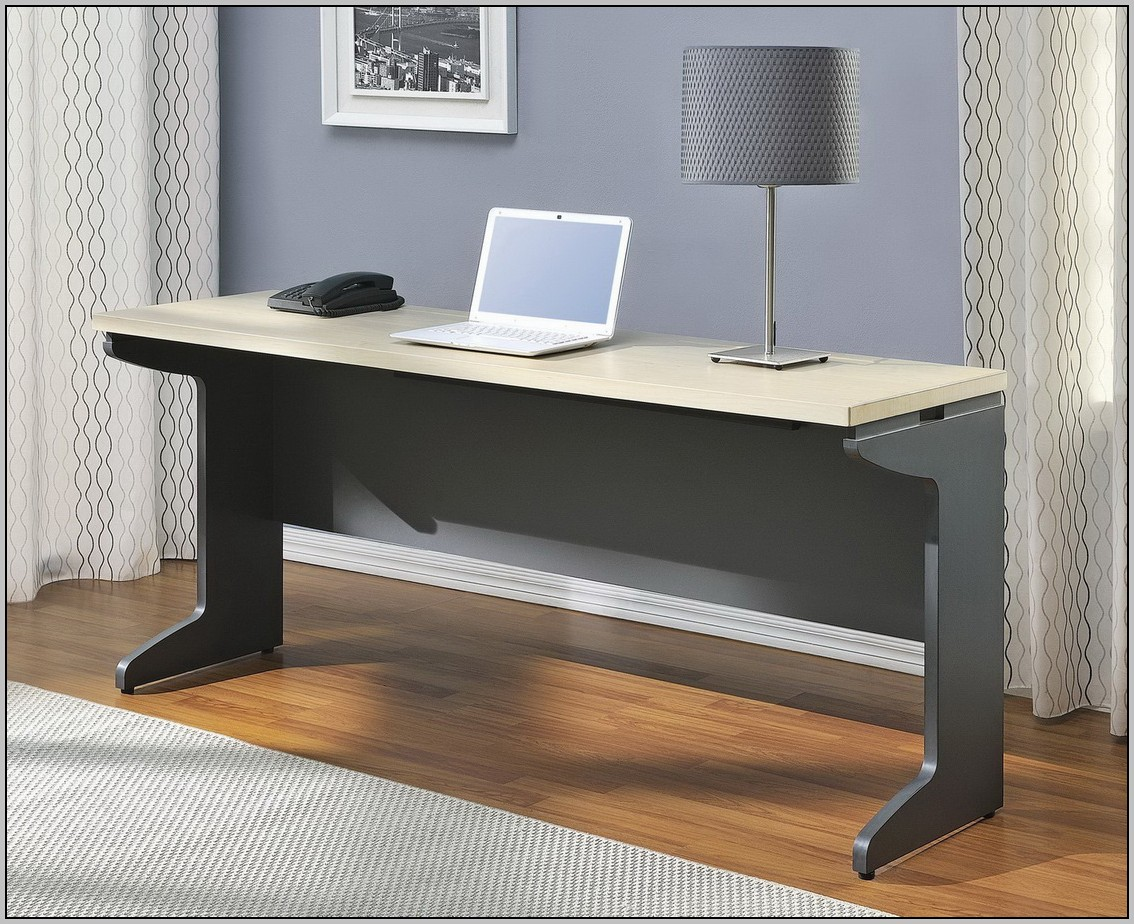 Cool office desk ideas desk home design ideas for Cool home office desk