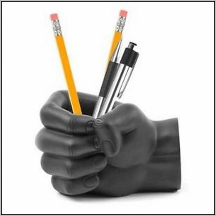 Desk Pen Holder Uk