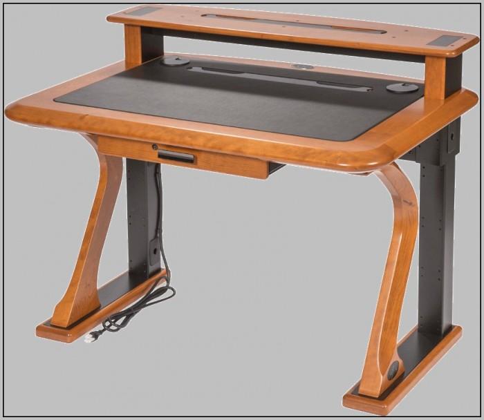Desk shelf riser ikea desk home design ideas for Table risers ikea
