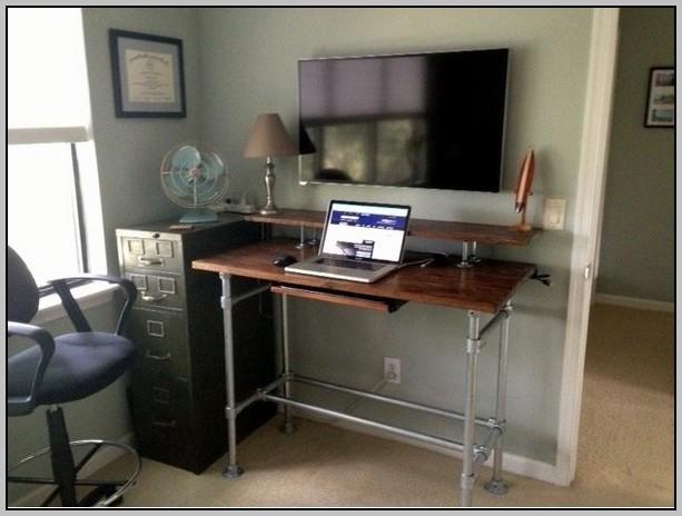 Desk Shelf Riser Ikea