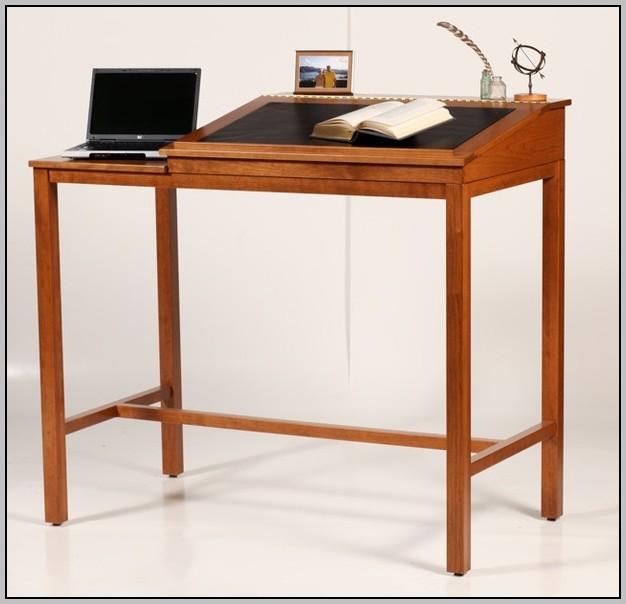 Diy Stand Up Desk Plans