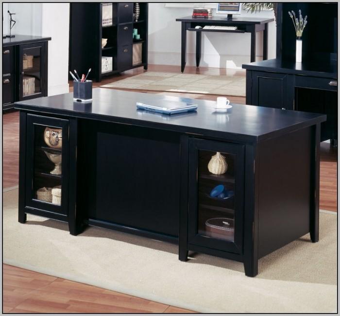 Executive Computer Furniture