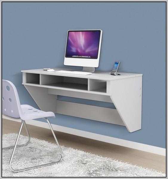 build floating corner desk desk home design ideas. Black Bedroom Furniture Sets. Home Design Ideas