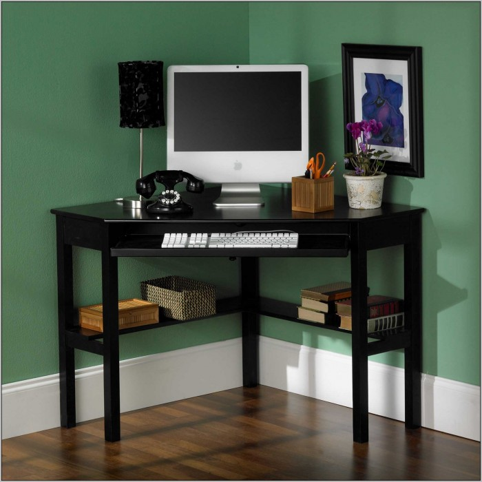 Fraser Corner Desk With Storage
