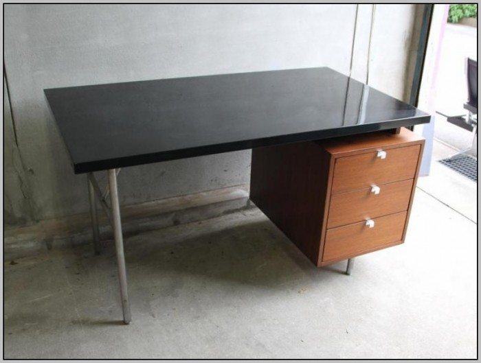George Nelson Desk Herman Miller