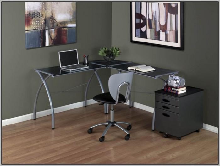 Glass Computer Desks Nz