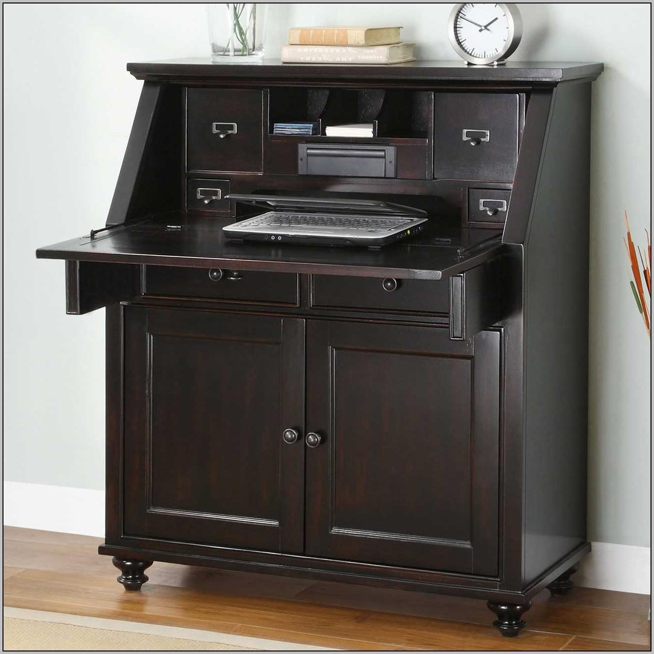 Ikea Black Secretary Desk Download Page Home Design