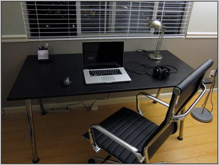 Ikea Glass Top Desk Uk