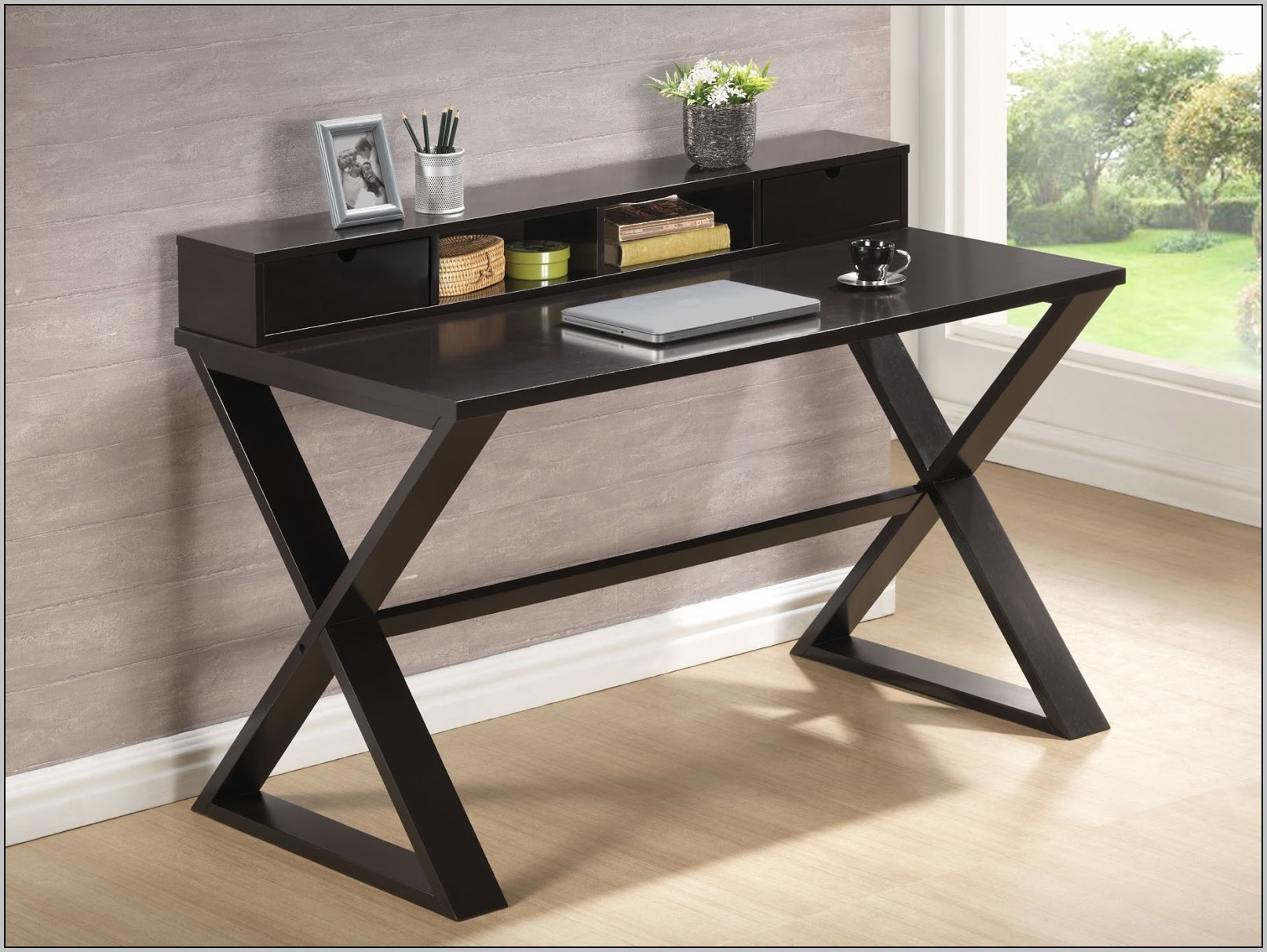 Ikea Hemnes Writing Desk