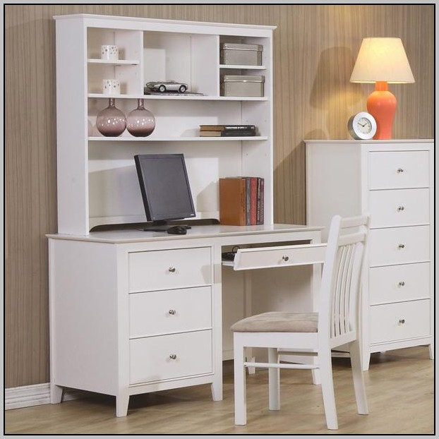 Ikea Student Desk With Hutch