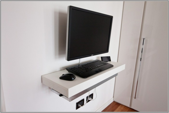 Small computer desk for imac desk home design ideas qvp2vaympr86520 - Computer desk for imac inch ...