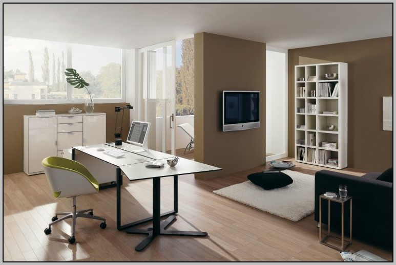 innovative home office decorating ideas | Innovative Home Office Desk Ideas - Desk : Home Design ...