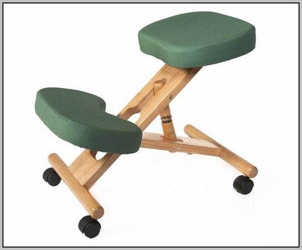 Kneeling Desk Chair Ergonomics