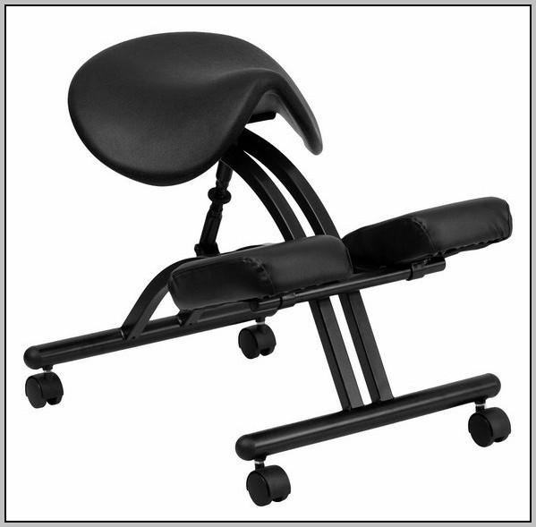Kneeling Desk Chair Staples