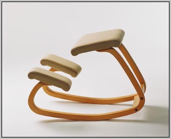 Kneeling Office Chair Ikea