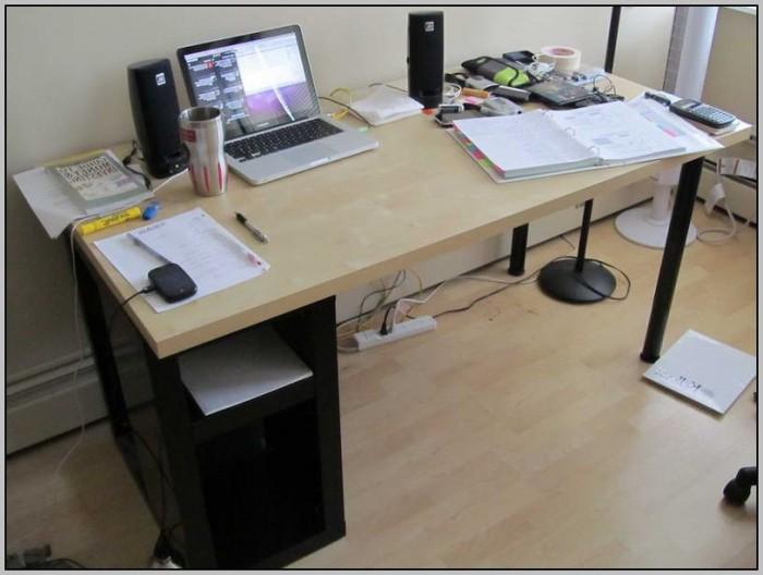 Standing Laptop Desk Ikea Desk Home Design Ideas