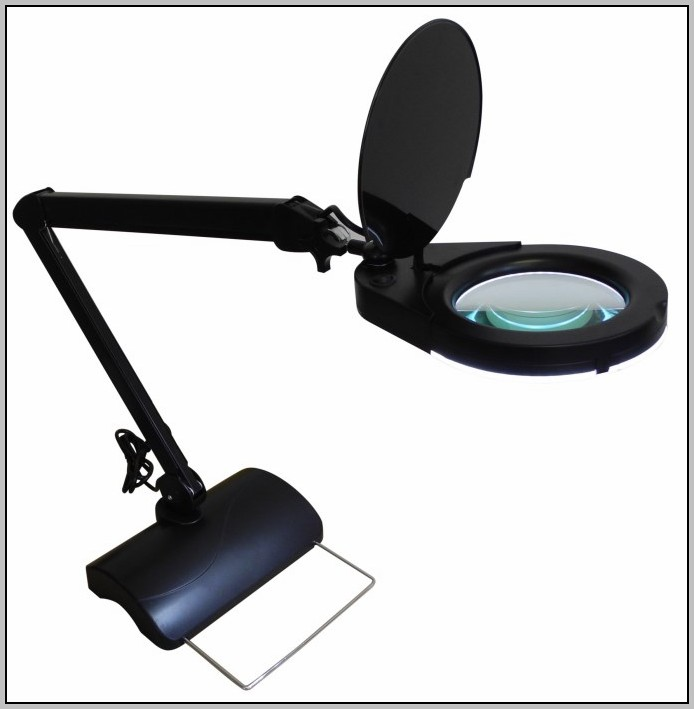 Magnifying Desk Lamp Australia