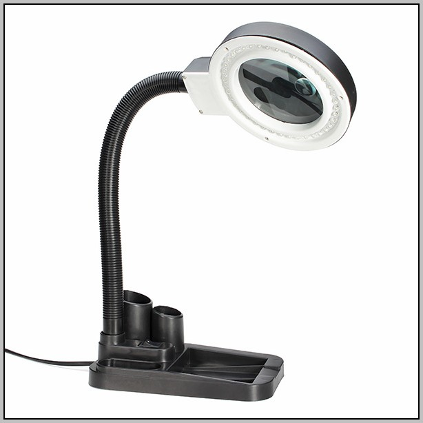 Magnifying Desk Lamp Canada