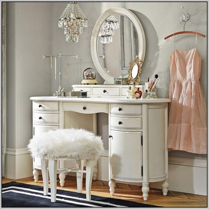 Makeup Storage Desk Ikea