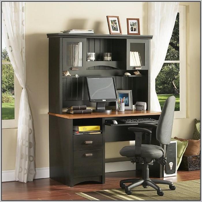 Narrow Computer Desks For Home