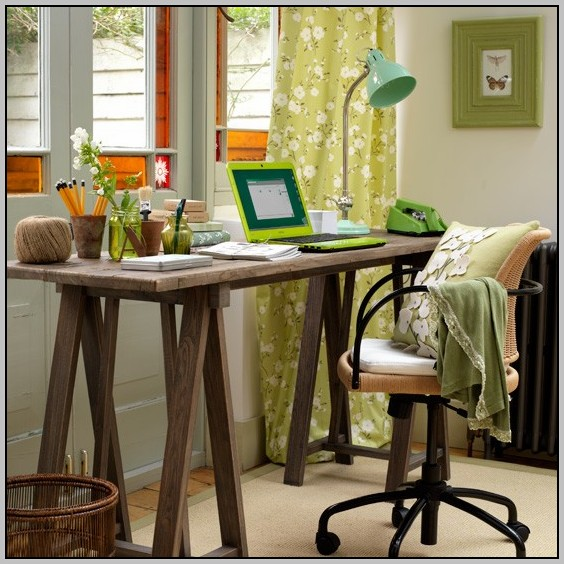 Office Desk Decorating Ideas Pinterest